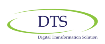 Digital Transformation Solution Pvt. Ltd.